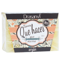Argan soap - 100g