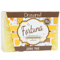 Royal jelly soap - 100g - Drasanvi