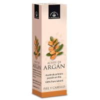 Argan oil - 15ml - El Naturalista