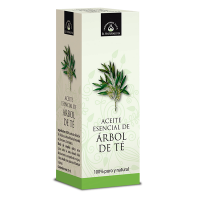 Tea tree oil - 30ml - El Naturalista