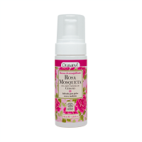 Make-up remover rose hips bio - 150ml - Drasanvi