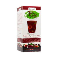 Red life - 500ml - Drasanvi