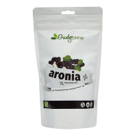 Powered bio aronia fruit - 200g - Gudgreen