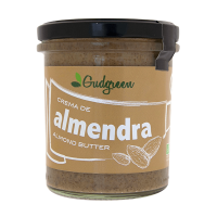 Almond butter - 300g - Gudgreen