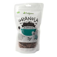 Granola with fruits and seeds - 200g - Gudgreen