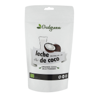 Organic coco milk powder - 200g - Gudgreen