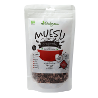 Crunchy muesli with superfoods - 200g