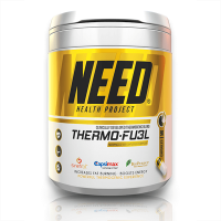 Thermo-Fu3l - 90 cápsulas [Need Health Project]