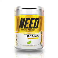 0.Carbs - 90 cápsulas [Need Health Project] - NEED Supplements