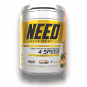 4.Speed - 300g [Need Health Project]
