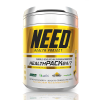 Healthpack 24/7 - 210 capsules - NEED Supplements