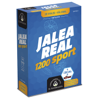 Royal jelly sport - 20 vials