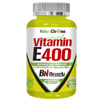 Vitamin e400 - 60 softgels - Beverly Nutrition