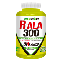 R-ala 300 - 60 capsules - Beverly Nutrition