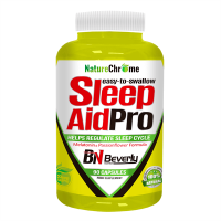 Sleep AidPro - 90 cápsulas [Beverly]