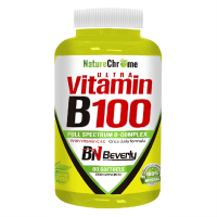 Ultra vitamin b100 - 60 softgels - Beverly Nutrition