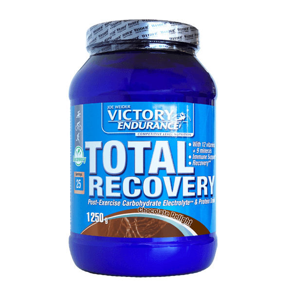 Total Recovery - 1250g