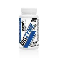 Digzyme 526mg - 60 caps - Best Protein