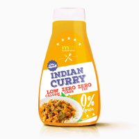 Indian curry 0% - 250ml - MM Supplements