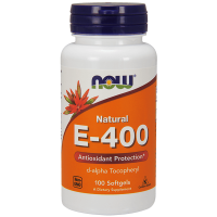 Vitamin e-400 iu d-alpha tocopheryl - 100 softgels