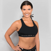 Advance classic sport bra - Gold's Gym