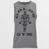 Camiseta sin Mangas Muscle Joe Cutoff