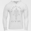 Sudadera Muscle Joe Tri-Blend [Golds Gym]