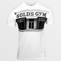 The og club tee - Gold's Gym