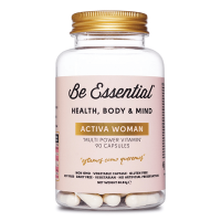 Activa woman - 90 capsules - Be Essential