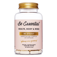 Be digest - 60 capsules - Be Essential