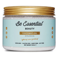 Coconut Oil (Aceite de Coco) - 500ml [Be Essential] - Be Essential