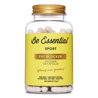 Fat blocker - 120 capsules - Be Essential