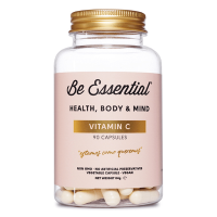 Vitamin c - 90 capsules - Be Essential