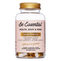 Ideal period - 30 softgels + 30 capsules