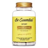 Water loser - 90 capsules - Be Essential