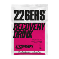 Recovery drink - 50g