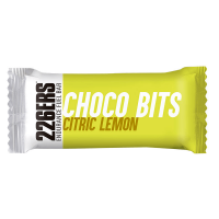 Endurance fuel bar - choco bits - 60g
