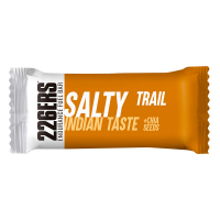 Endurance fuel bar salty trail - 60g - 226ERS