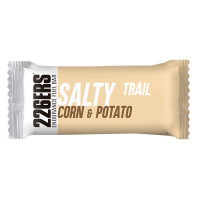 Endurance fuel bar salty trail - 60g