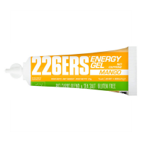 Bio energy gel no caffeine - 25g