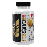 Bcaa´s 2:1:1 pro - 150 tablets