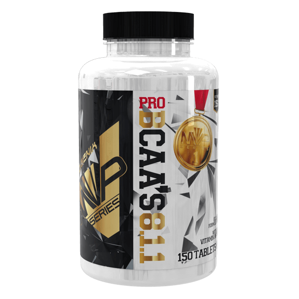 Bcaa´s 8:1:1 pro - 150 tablets