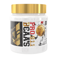 Bcaa´s 8:1:1 pro - 300 tablets