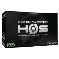 HOS Black Edition - 25 days - Scitec Nutrition