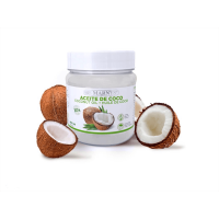 Coconut oil - 900ml - Marnys