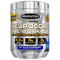 Neurocore pre-workout - 215g - Muscletech