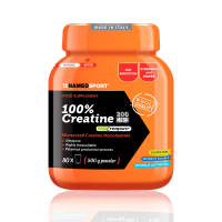 100% Creatina - 500g [Namedsport] - Named Sport