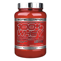 Whey protein professional ls - 920g - Scitec Nutrition
