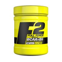 BCAA+B6 - 150 tabletas [Full Force] - Full Force Nutrition