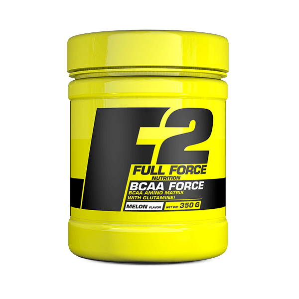 BCAA Force - 350g [Full Force]